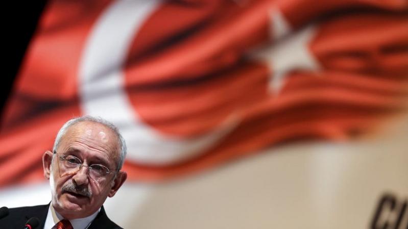 زعيم المعارضة في تركيا: حكم أردوغان مستبد - المواطن