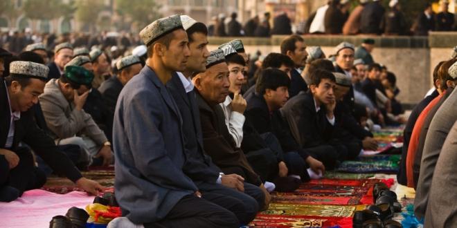 صورة البرلمان البريطاني: الصين ارتكبت إبادة جماعية بحق الإيغور