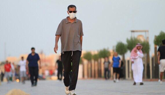 فوائد المشي في رمضان