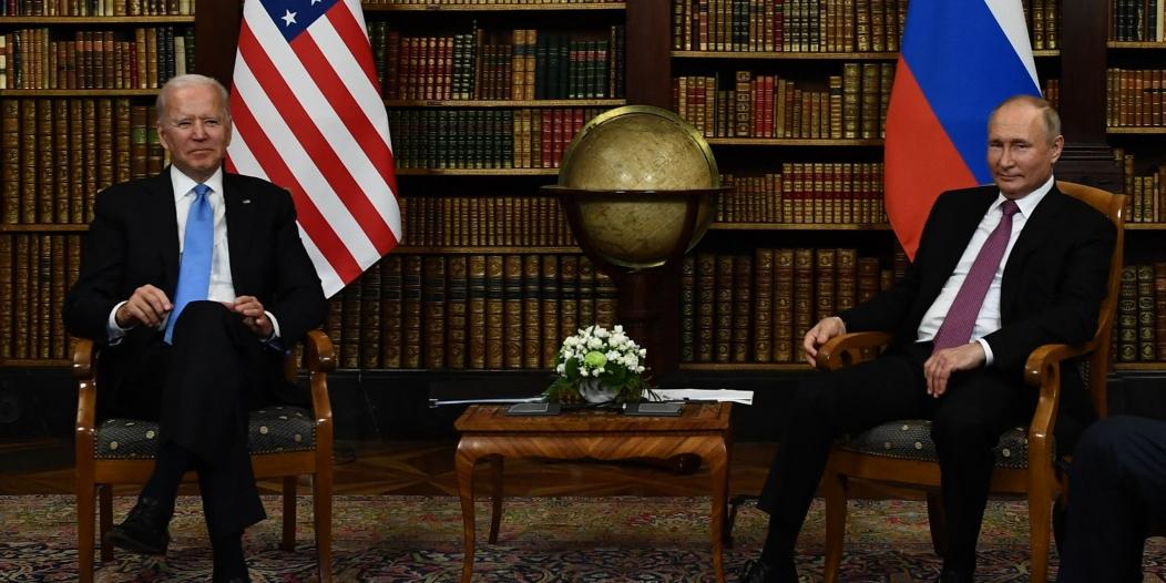 بيان أمريكي روسي: نعمل للحد من مخاطر النزاعات المسلحة والحرب النووية