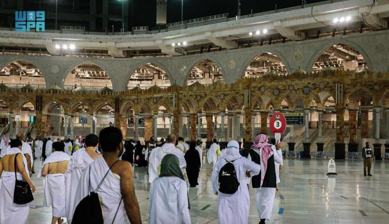 الحج مستقبلًا .. موسم يربط وجدان الحجاج بالتاريخ الإسلامي - المواطن