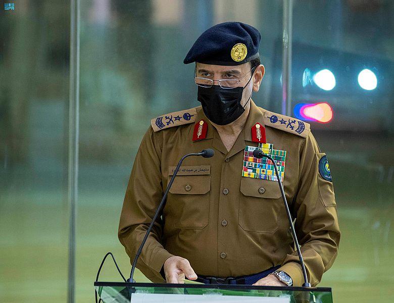 وزير الداخلية يدشن عددًا من الخدمات الإلكترونية والمباني والآليات التابعة لـ المدني - المواطن