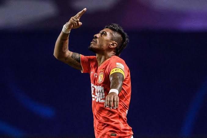 باولينيو لاعب الأهلي الجديد