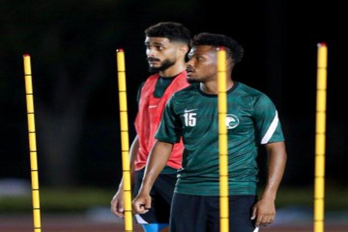 أمران اعتمد عليهما الأخضر الأولمبي قبل أيام من مواجهة كوت ديفوار - المواطن