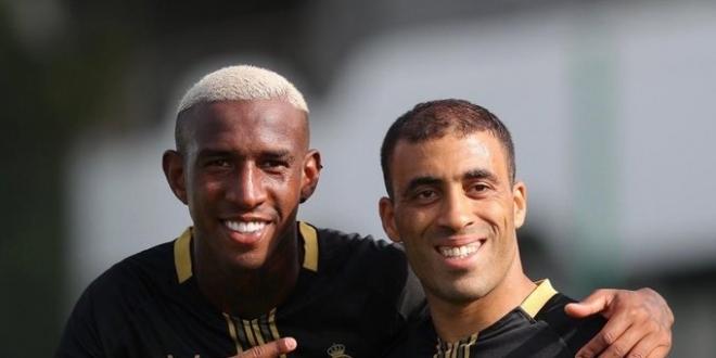 صورة نجم النصر السابق يكشف توقعه لـ حمدالله وتاليسكا بالموسم الجديد