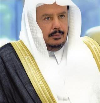 صورة رئيس الشورى في ذكرى اليوم الوطني:المملكة تعيش انطلاقة جديدة في مسيرة البناء والتطوير