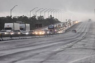 إعصار إيدا يخلف 41 قتيلًا على الأقل في نيويورك - المواطن