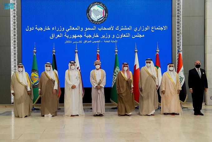 المجلس الوزاري لمجلس التعاون يدين تصعيد ميليشيا الحوثي الإرهابية تجاه السعودية - المواطن