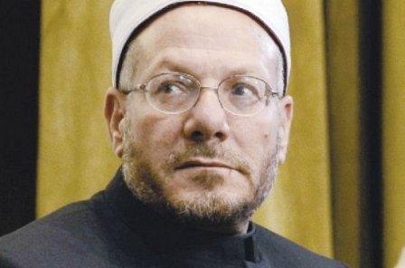 مفتي مصر: ميليشيا الحوثي الإرهابية مصيرها إلى زوال