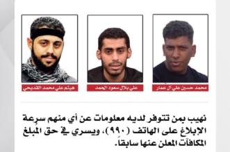 تعرف على خلية نمر الإرهابية وأبرز الجرائم التي تورطت فيها - المواطن